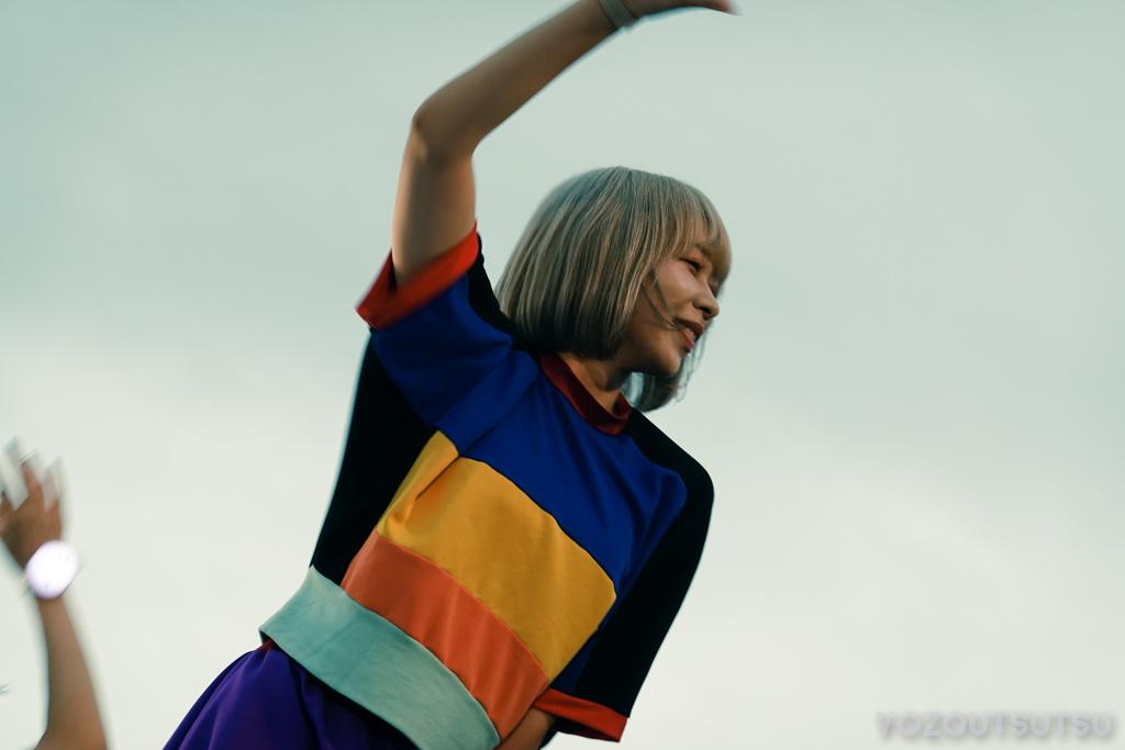 テラシマユウカ@夏の魔物2018 in TOKYO