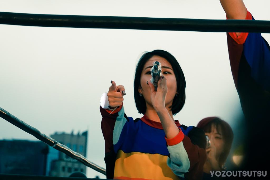 キャンマイ@夏の魔物2018 in TOKYO