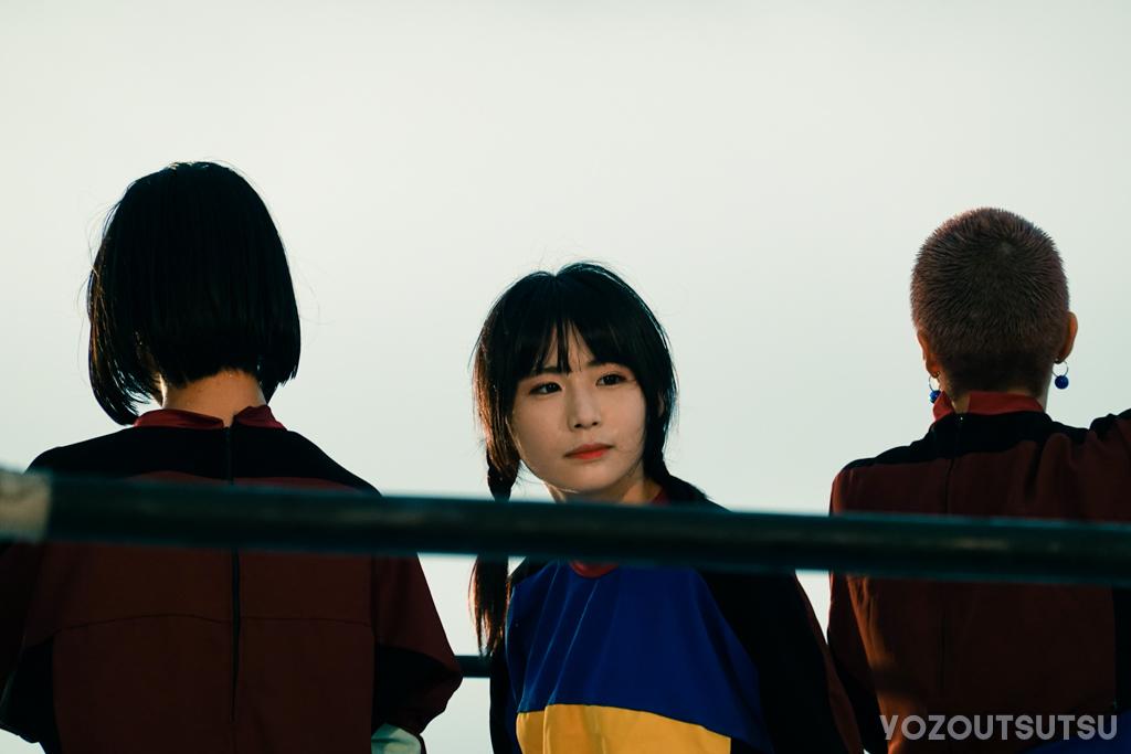 ハルナ・バッチーン@夏の魔物2018 in TOKYO