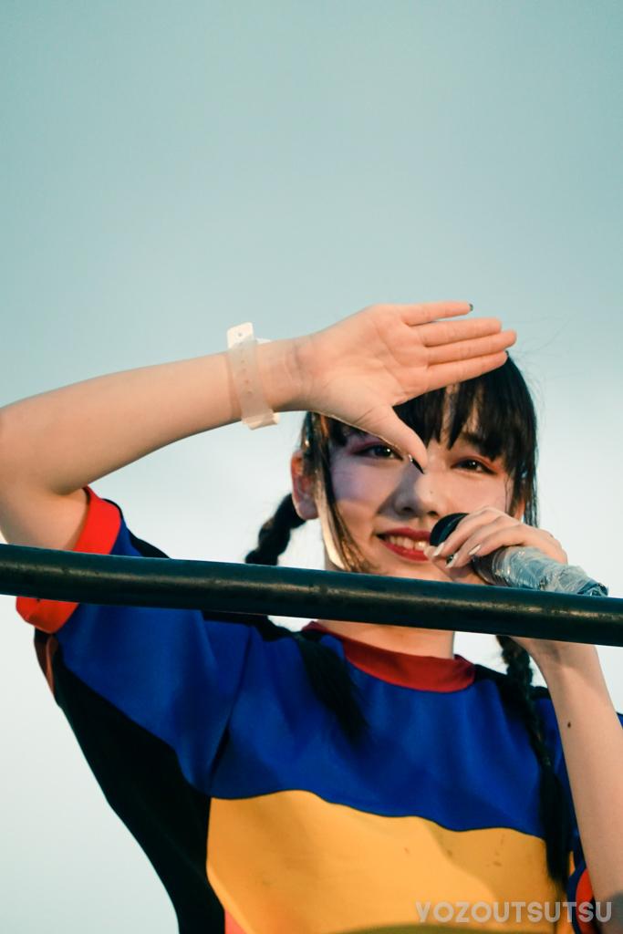 月ノウサギ@夏の魔物2018 in TOKYO