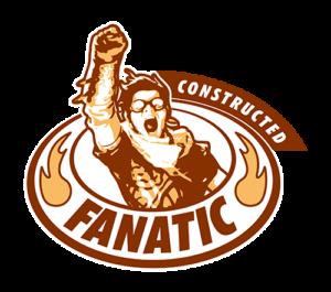 FANATICパッケージ対応イベントのマーク