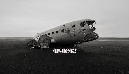 THE GUERRiLLA BiSHアルバムレビュー・紹介・WACK