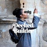 MTGおすすめアプリDecked Builder