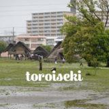 【静岡県】登呂遺跡の行き方と写真