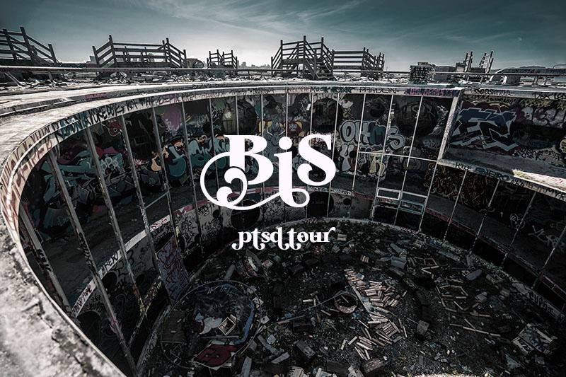 BiS PTSD TOUR ライブレポート