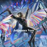 【MTGアーティスト】Johannes Voss氏にサインをもらおう【マジックフェスト】