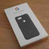 Google Pixel 3a Caseを買ってみた感想 おすすめのケース