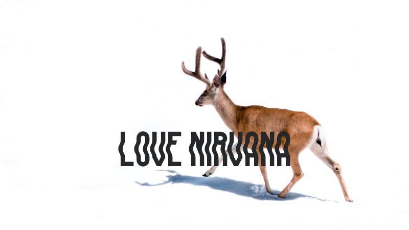 人間椅子が愛のニルヴァーナのMVを公開したので見るべし