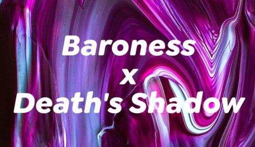 MTG 死の影とBaroness