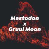 グルールムーンとMastodon「Blood and Thunder」【MTGプレイヤーよ、メタルを聴くべし】