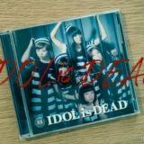 【旧BiS】BiS「IDOL is DEAD」メジャー初アルバムを聴くべし【おすすめ】