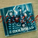 BiS「IDOL is DEAD」がおすすめ【初期BiS】WACK