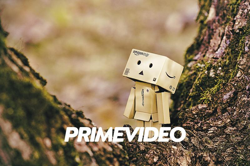 Amazon PrimeVideoおすすめ映画・おすすめ動画