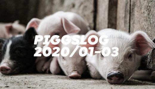 PIGGSネット記事まとめ2020年1月ー3月 株式会社プープーランド