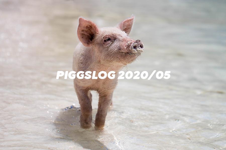 PIGGSネット記事まとめ2020年5月【PIGGS LOG】株式会社プープーランド
