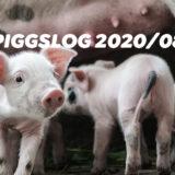 PIGGSネット記事まとめ2020年8月【PIGGS LOG】株式会社プープーランド