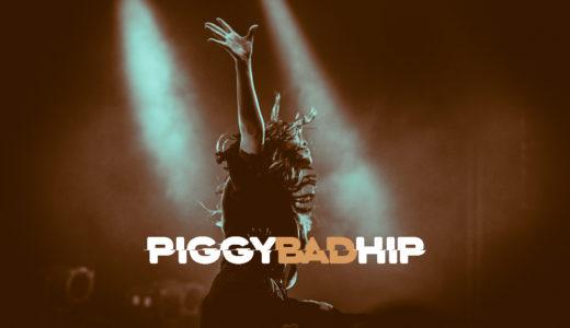2020/12/28 PIGGS「PIGGY BAD HIP」@TSUTAYA O-EAST ライブレポート写真あり