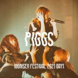 【ライブレポート】「IDORISE!! FESTIVAL 2021 DAY1」でPIGGSを観た!【写真あり】