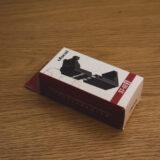 スマホをミニ三脚に固定するクランプを買ってみた【iPhone SE x ulanzi ST-02S】